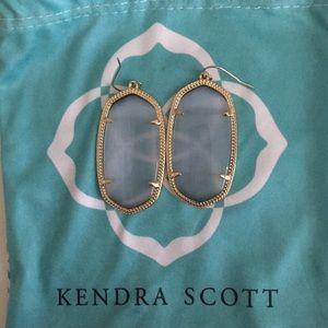 Kendra Scott Earrings Danielle
